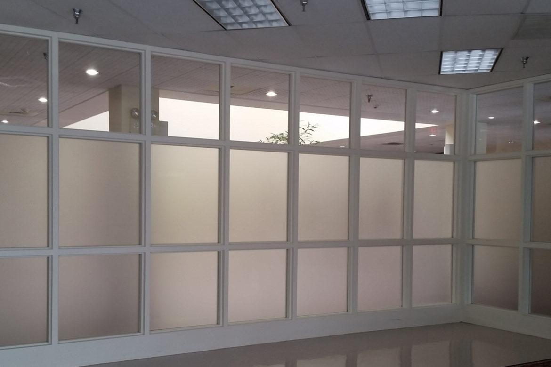 Decorative window tinting Kansas Window Tinting
