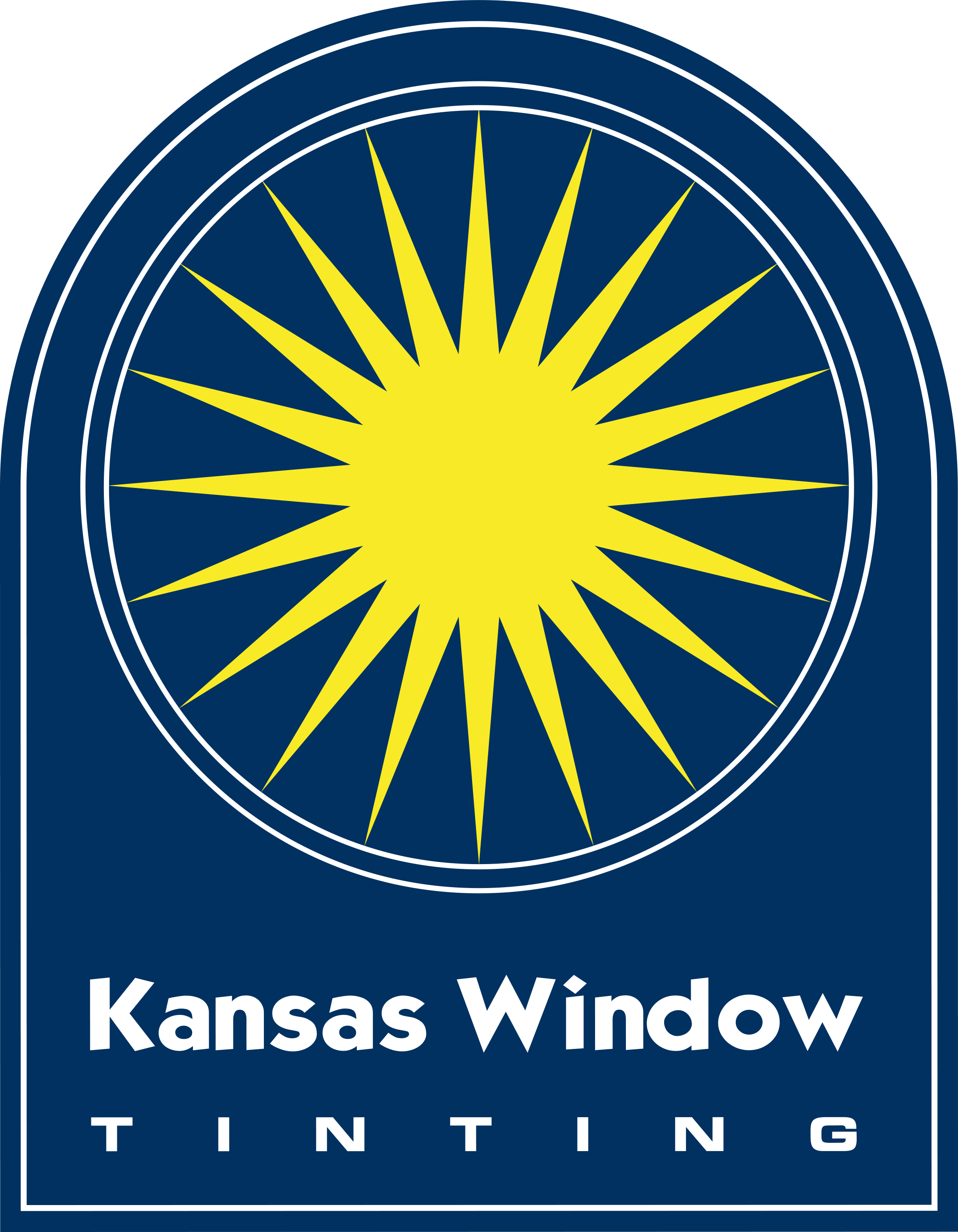 Home & Commercial Window Tinting Services in Wichita, Kasasa - Kansas Window Tinting